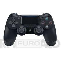 Gamepady, Sony DualShock 4 v2 (czarny) + FIFA 21