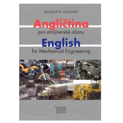 Pozostałe książki, Angličtina pro strojírenské obory Dita Gálová
