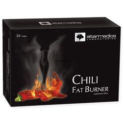 Chili Fat Burner, 30 kapsułek