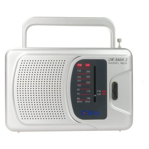 Radioodbiorniki, Eltra Ania 3