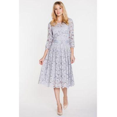 7933d8ee91 Suknie i sukienki GaPa Fashion promocja 2019 - znajdz-taniej.pl