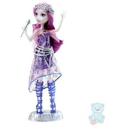 Lalka Monster High Ari Hauntington Śpiewająca STRASZYGWIAZDA