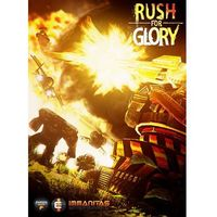 Gry PC, Rush for Glory (PC)