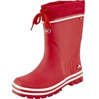 Kalosze dziecięce, Viking Footwear New Splash Winter Kalosze Dzieci czerwony 29 2018 Kalosze Przy złożeniu zamówienia do godziny 16 ( od Pon. do Pt., wszystkie metody płatności z wyjątkiem przelewu bankowego), wysyłka odbędzie się tego samego dnia.