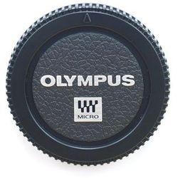 Olympus Dekielek BC-2 na korpus MFT (N3594200) Darmowy odbiór w 21 miastach!