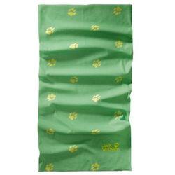 Chusta KIDS PAW HEADGEAR - vivid green
