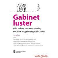 E-booki, Gabinet luster. O kształtowaniu samowiedzy Polaków w dyskursie publicznym