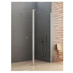 Ścianka prysznicowa Walk In 90 cm K-0343 New Soleo New Trendy