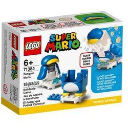 Lego Super Mario: Mario pingwin - ulepszenie (71384). Wiek: 6+