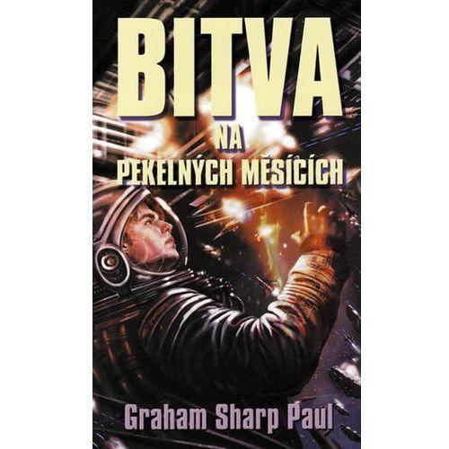 Pozostałe książki, Bitva na Pekelných měsících Graham Sharp Paul
