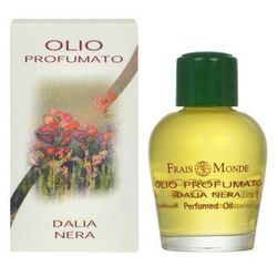 Frais Monde Black Dahlia olejek perfumowany 12 ml dla kobiet