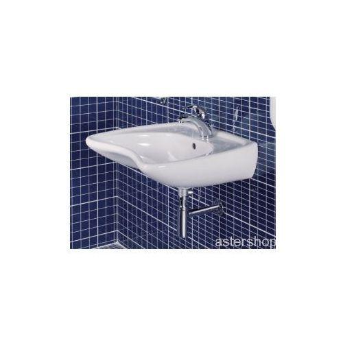 Umywalki, Sapho 60 x 47 (10TP60060)