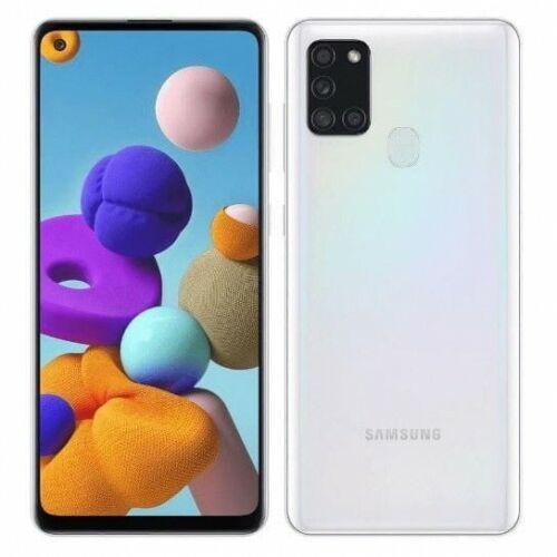 Smartfony i telefony klasyczne, Samsung Galaxy A21s