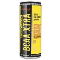 Aminokwasy, ACTIVLAB BCAA Xtra Drink Energy - 250ml