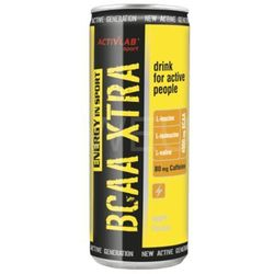 ActivLab BCAA Xtra Energy In Sport 250ml