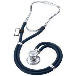 Stetoskop MDF Sprague Rappaport 767 klasyczny 5w1 - ciemno niebieski