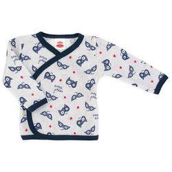 Koszulka niemowlęca dla chłopca Kolekcja Super Hero
