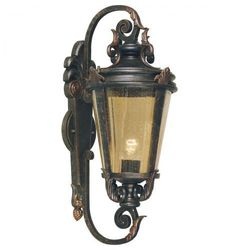 Baltimore Ogrodowa Elstead weathered bronze BT1/L 69cm