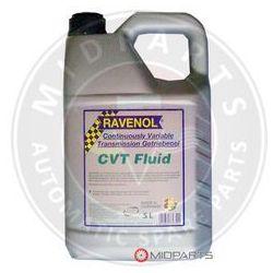 Olej do przekładni CVT - 4L