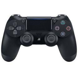 Sony Playstation 4 Dualshock v2 - Black - Gamepad - Sony PlayStation 4