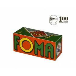 FOMAPAN 200/120 ( wersja Retro )