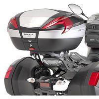 Stelaże motocyklowe, Stelaż pod kufer centralny do Yamaha MT-09 Tracer [15] - Givi SR2122 (zgodny z Kappa KR2122)