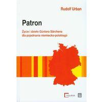 Biografie i wspomnienia, Patron (opr. broszurowa)