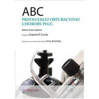 Książki medyczne, ABC przewlekłej obturacyjnej choroby płuc (opr. miękka)