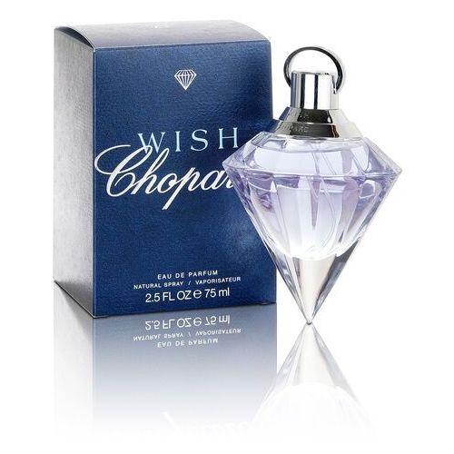 Wody perfumowane damskie, CHOPARD WISH woda perfumowana 75ml