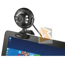 SpotLight Pro Kamera internetowa z oświetleniem LED
