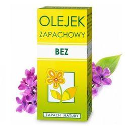 ETJA Olejek zapachowy - Bez 10ml
