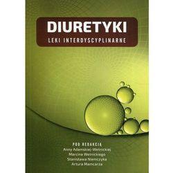 Diuretyki Leki interdyscyplinarne (opr. broszurowa)
