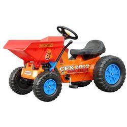 Traktorek wywrotka na pedały HECHT 51312