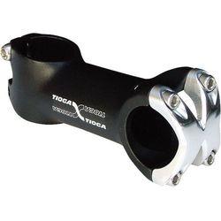 Wspornik kierownicy TIOGA X STEM czarny 31.8mm/100mm
