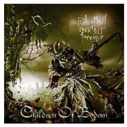 Relentless Reckless Forever - Children Of Bodom (Płyta CD)