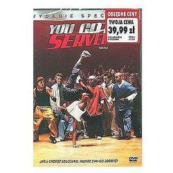 Rewanż (DVD) - Chris Stokes OD 24,99zł DARMOWA DOSTAWA KIOSK RUCHU