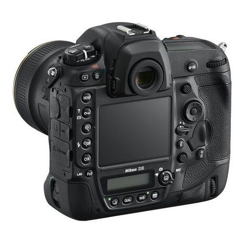 Lustrzanki, Nikon D5