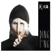 Pozostała muzyka rozrywkowa, PING PONG - Kora (Płyta CD)