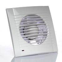 Sterowniki klimatyzacji, Wentylator łazienkowy fi 120mm z timerem V120