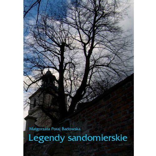 E-booki, EBOOK Legendy sandomierskie
