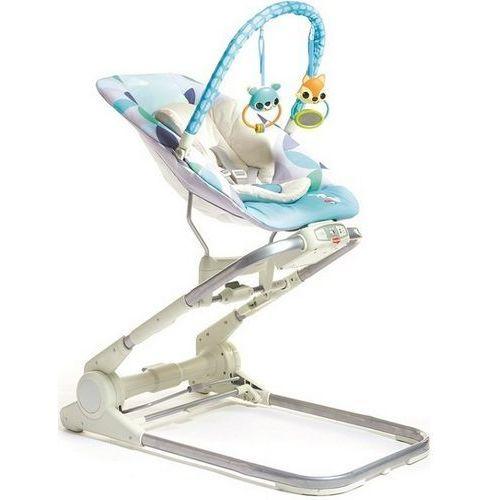 Leżaczki, Leżaczek TINY LOVE - krzesełko 3w1 Close to me + DARMOWY TRANSPORT!