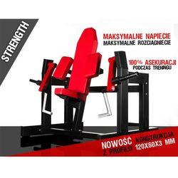 Hammer na mięśnie bicepsa siedząc PM13 Kelton STRENGTH