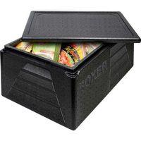 Kosze i pojemniki gastronomiczne, Pojemnik termoizolacyjny GN 1/1 200 mm | THERMO FUTURE BOX, 056231