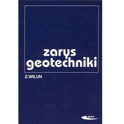 Zarys geotechniki (opr. miękka)