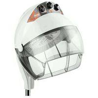 Urządzenia i akcesoria kosmetyczne, Ceriotti Suszarka hełmowa GONG 4-prędkości nawiewu, wersja stojąca