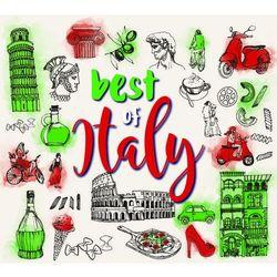 The Best Of Italy (CD) - Various Artists OD 24,99zł DARMOWA DOSTAWA KIOSK RUCHU