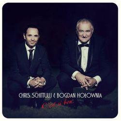C'est si bon (CD) - Bogdan Hołownia, Cris Schittulli DARMOWA DOSTAWA KIOSK RUCHU