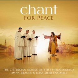 CHANT FOR PEACE - Cistercian Monks Of Stift Heiligenkreuz (Płyta CD)