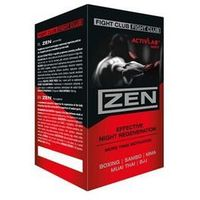 Tribulusy i ZMA, ACTIVLAB Zen - 120caps