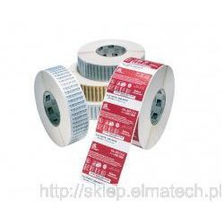 Intermec Duratherm II Paper, label roll, thermal paper, 101,6x127mm